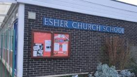 Esher Church School